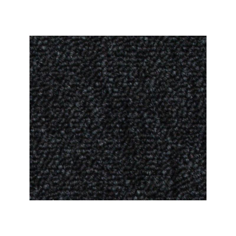 Metrážový koberec Cobalt 42351 černý