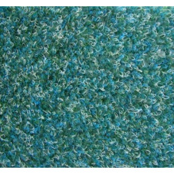 Metrážový koberec Sydney 0600 zelený