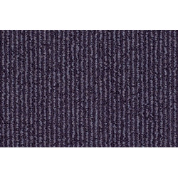 Metrážový koberec Strada 3L57 fialový