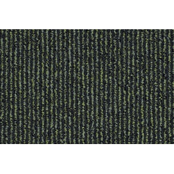 Metrážový koberec Strada 4E56 zelený