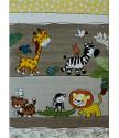 Dětský kusový koberec Smart Kids 22310 Beige