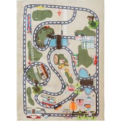 Kusový koberec Kids 02
