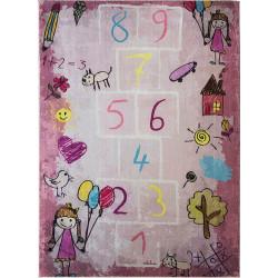 Kusový koberec Kids 03