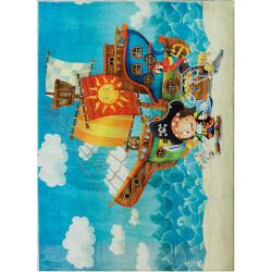 Kusový koberec Kids 06