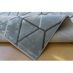 Kusový koberec Zara 3963 Grey