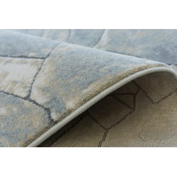 Kusový koberec Zara 3989 Grey