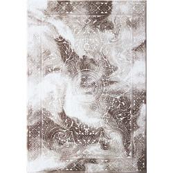 Kusový koberec Uskudar 7382 Kahve