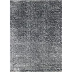 Kusový koberec Ottova Grey