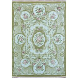 Kusový koberec Cihangir 8501 Lila