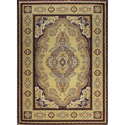 Kusový koberec Polynova Barok