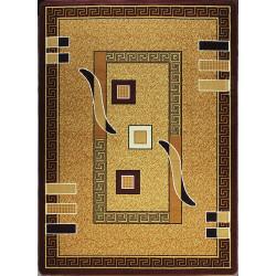Kusový koberec Polynova Jezyk