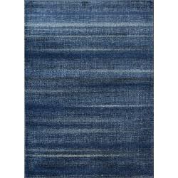 Kusový koberec Pescara Nowy 1001 Navy