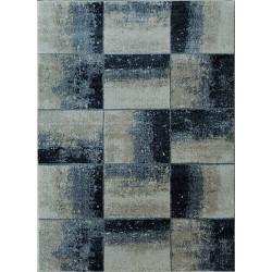 Kusový koberec Pescara Nowy 1002 Grey