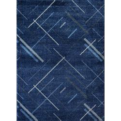 Kusový koberec Pescara Nowy 1004 Navy