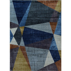 Kusový koberec Pescara Nowy 1006 Mix