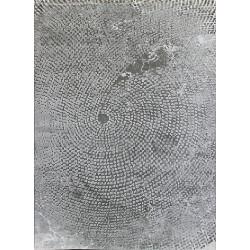 Kusový koberec Dizayn 2218 Grey