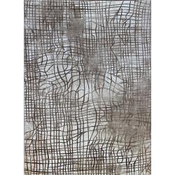 Kusový koberec Dizayn 2329 Beige