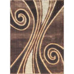 Kusový koberec Carnaval 5550 Bronz