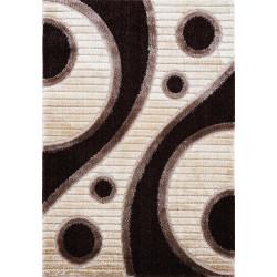 Kusový koberec Carnaval 5570 Bronz