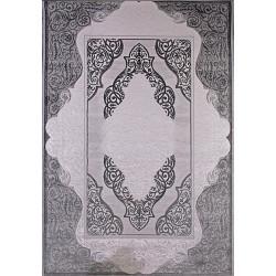 Kusový koberec Milas 7417 Grey