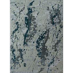 Kusový koberec Elite 1165 Navy Grey