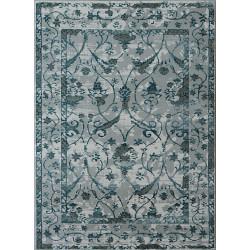 Kusový koberec Elite 1160 Navy Grey