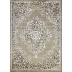 Kusový koberec Elite 3935 Beige