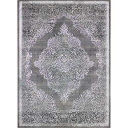 Kusový koberec Elite 3935 Grey