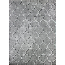 Kusový koberec Elite 17391 Grey
