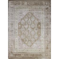Kusový koberec Elite 4375 Beige