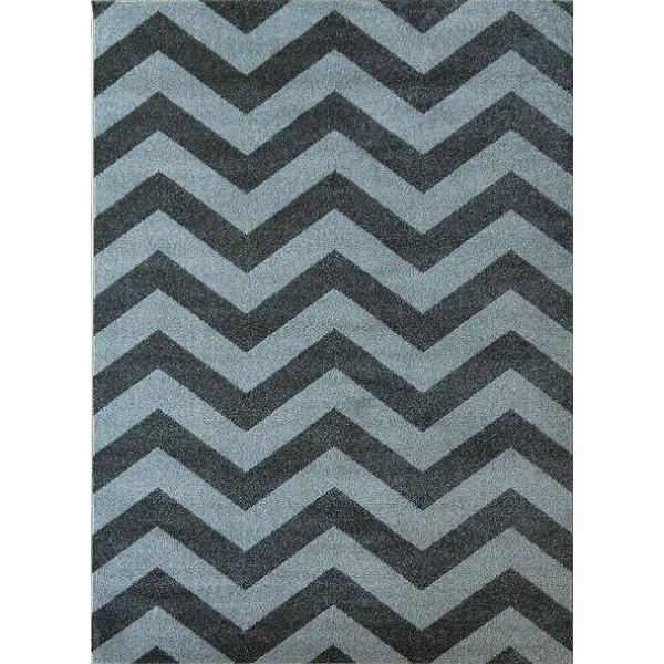 Kusový koberec Aspect 1961 Dark Silver