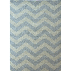 Kusový koberec Aspect 1961 Light Silver