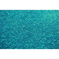 Kusový petrolejový koberec Eton