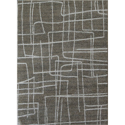 Kusový koberec Aspect 1169 Beige