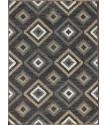 Kusový koberec Aspect 1223 Bronz