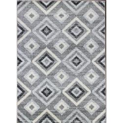 Kusový koberec Aspect 1223 Silver