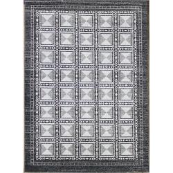 Kusový koberec Aspect 1012 D. Silver