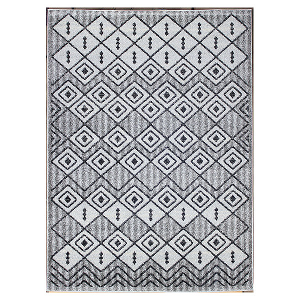 Kusový koberec Aspect 1028 Silver