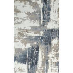 Kusový koberec Toronto MD11 white-grey