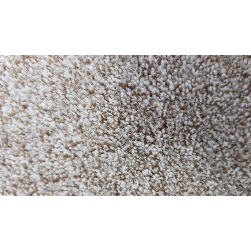 Kusový koberec Apollo Soft béžový
