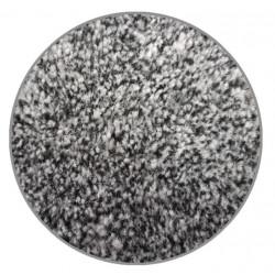 Kruhový koberec Apollo Soft antra