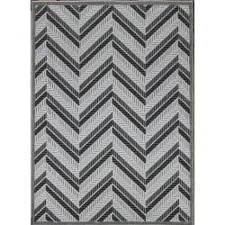 Kusový koberec Lagos 1088 Silver