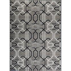 Kusový koberec Lagos 1055 Silver