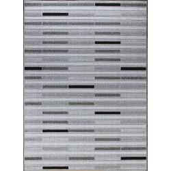 Kusový koberec Lagos 1053 Silver