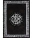Kusový koberec Aura ARA 776 black