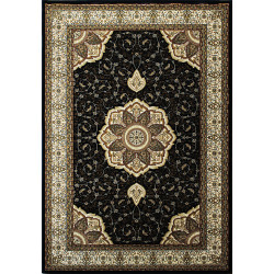 Kusový koberec Anatolia 5328 S (Black)