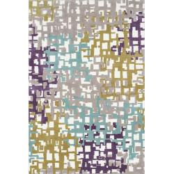 Kusový koberec Boho 03 BLB