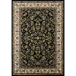 Kusový koberec Anatolia 5378 S (Black)