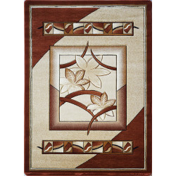 Kusový koberec Adora 5197 V (Vizon)