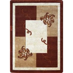 Kusový koberec Adora 5241 V
